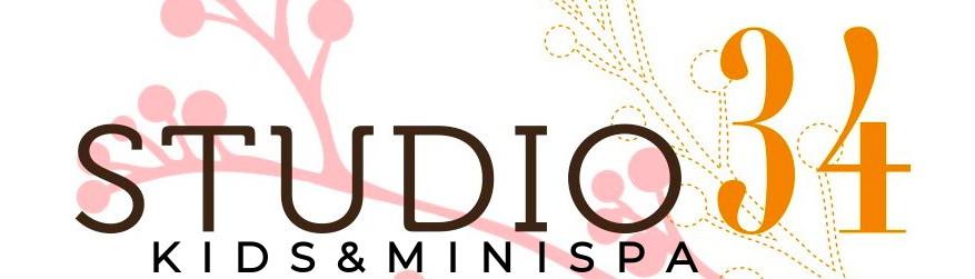 Studio 34 Kids&MiniSpa